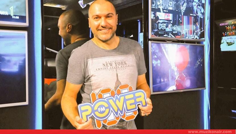 Bay J Power FM'den Ayrıldı!..