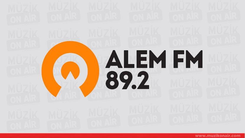 Alem FM Haber Departmanı Açıldı!..