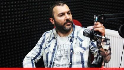 Bay J, Anadolu Üniversitesi'nde Öğrencilerle Bir Araya Geldi!..