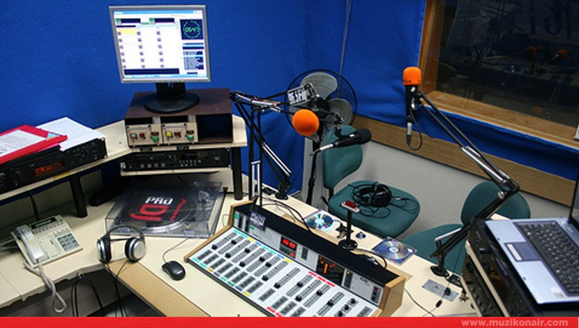Форекс радио на своем сайте