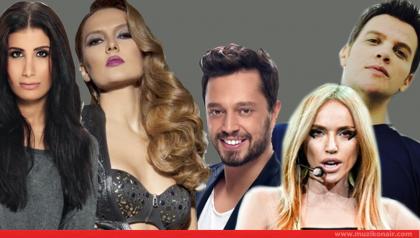 Youtube'da En Çok Hangi Şarkıcılar Dinleniyor?..