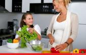 Yemek Yapmaktan Zevk Alan Çocuklar Aranıyor!..