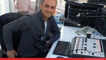 Melih'in Sevgi Çemberi Kendi Radyosunu Açtı : Damga FM