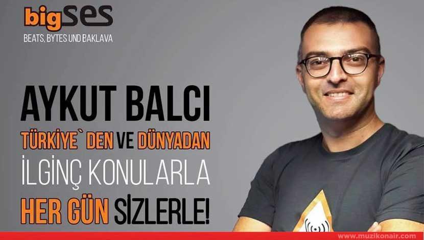 Aykut Balcı Big FM ile Anlaştı!..