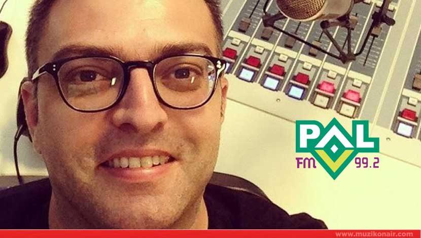 Pal FM'de Beklenmeyen Ayrılık!