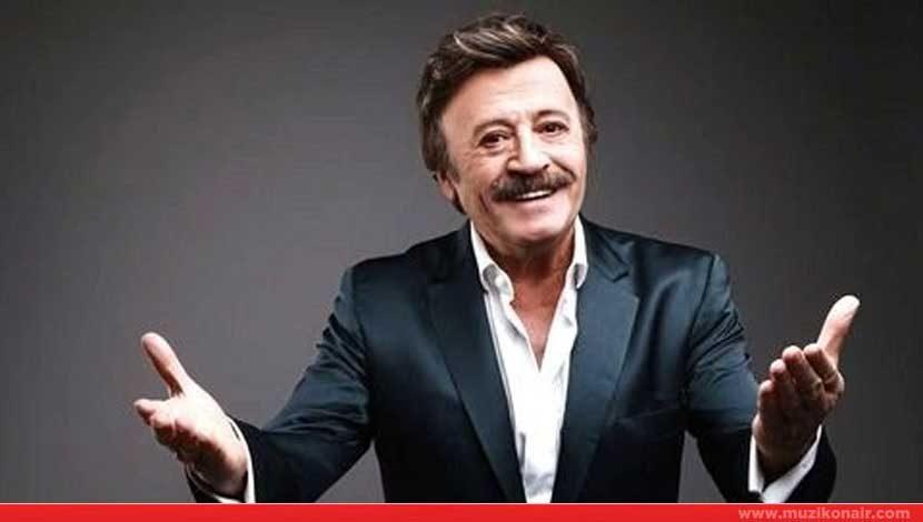 Selami Şahin 6 Mayıs'ta İzmir Kültürpark'ta!..