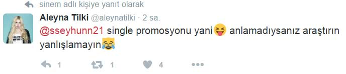 Aleyna Tilki ile Fulin Arasında Yeni Round Başladı!..