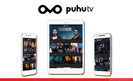 """Doğuş Grubu'nun online TV platformu """"puhutv"""" açıldı!.."""