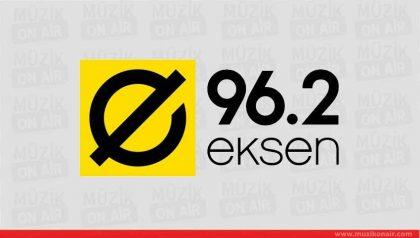 Radyo Eksen'den Yeni Yayın Dönemi Fragmanı!