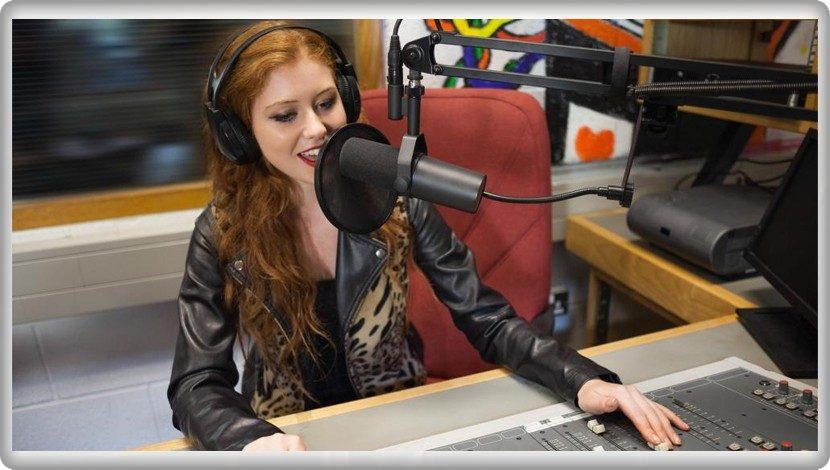 İzmir'deki Radyo İstasyonunun Haber Merkezine Kadın Personel Aranıyor!