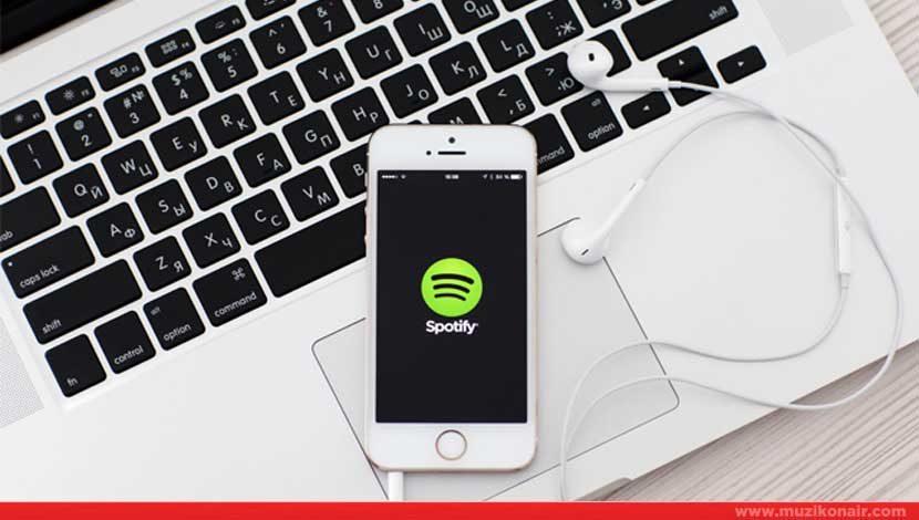 Kalben ve Ezhel'in Spotify Özel Konserlerine Katılma Şansı!..