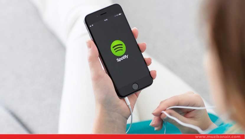 Spotify, Şarkıları Zararına Çalmış!..