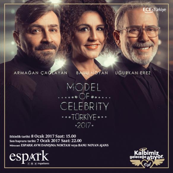 Model Of Celebrity Ekibi Eskişehir'de!..