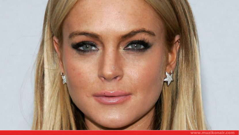 Lindsay Lohan Müslüman Mı Oldu?..