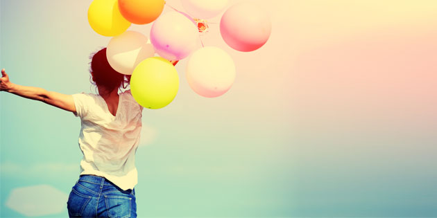 Mutlu Yaşamın Sırları Açıklandı!..