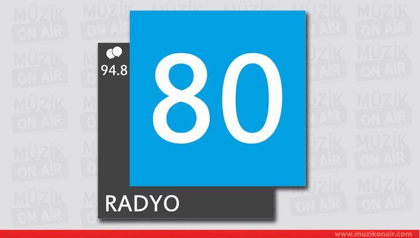 OŞYAD'dan Radyo 80'e Anlamlı Hediye!..