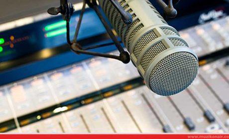 Radyo Dj'yini Canlı Yayında Öldürdüler!..