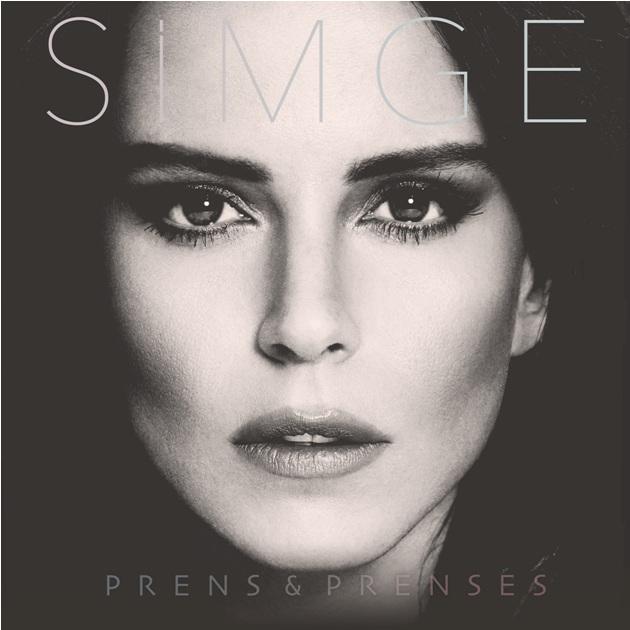 Simge'den Yepyeni Bir Slow Şarkı!..