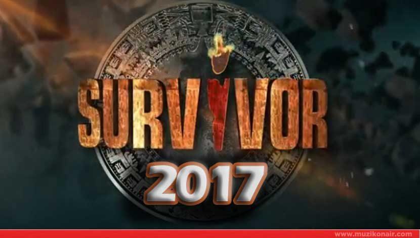 Survivor 2017'nin İlk Tanıtımı Yayınlandı!