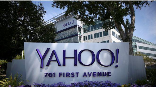 Yahoo Tarih Oluyor!..