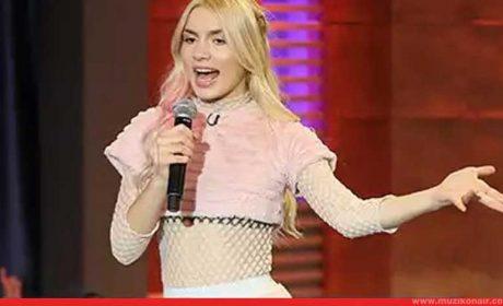 Aleyna Tilki Yeni Single ile Geliyor