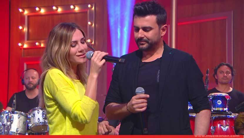 Gökhan Tepe & Ayla Çelik'le Sevgililer Günü Kutlaması!..