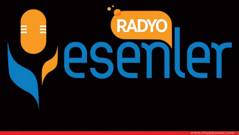 Radyo Esenler'de Çocuk Radyocular Yetişiyor!..