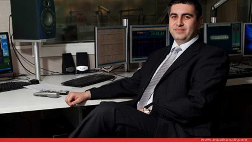 Radyo Spor Genel Yayın Yönetmeni Barış Ertül'den Olay Tweet!..