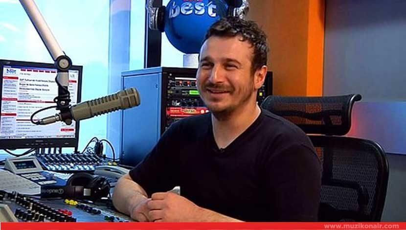 Serdar Gökalp Alem FM'e mi Transfer Oluyor?