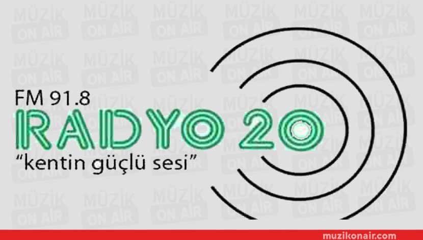 Denizli Radyo 20 Yenileniyor!..