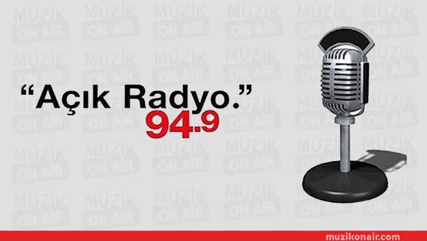 Açık Radyo'nun Dinleyici Destek Özel Yayını Başlıyor!..