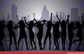 Bayan Dansçılar Aranıyor!..