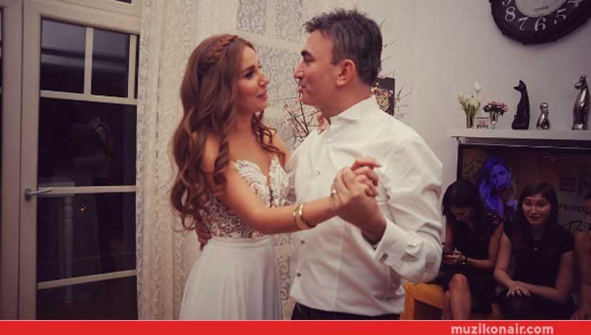 Gezegen Mehmet'ten Eşine Doğum Günü Sürprizi!..