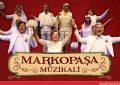 Siz Markopaşa Müzikali'ni Hala İzlemediniz Mi?