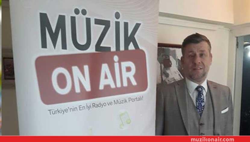 Metin Şentürk'e Sahte Tık Teklifi!..