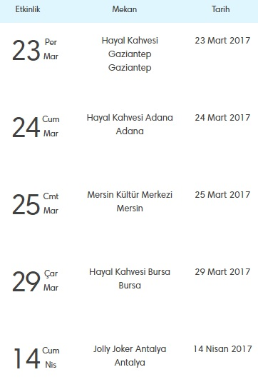 Nükhet Duru Türkiye Turnesine Çıkıyor