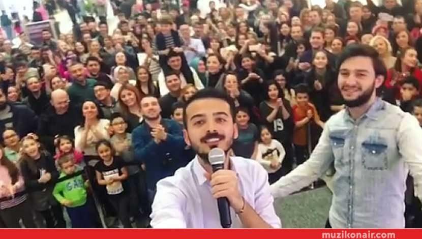Radyocu Doğancan Özadlı Ankara'da Dinleyicisiyle Buluştu!..