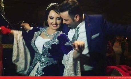 Radyocu Jale Şengün Evlendi!..