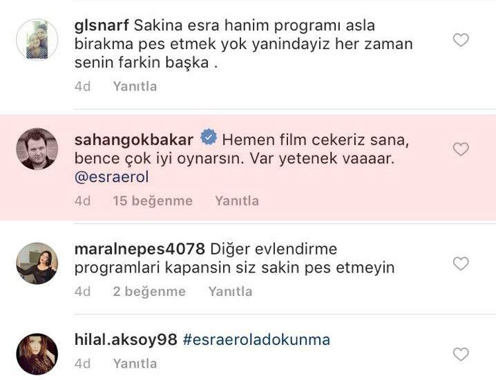 Şahan Gökbakar'dan Esra Erol'a Sürpriz Teklif!..