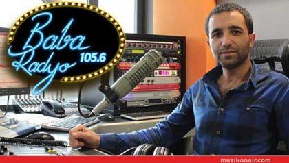 Baba Radyo'da Ayrılık Rüzgarı!..