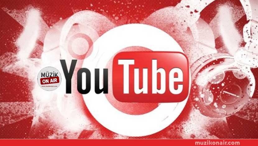 Youtube'un Gelmiş Geçmiş En Çok İzlenen Sanatçıları ve Video
