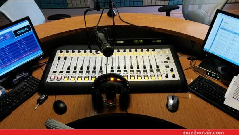 Radyolar Auto Show'dan Yayın Yapacak!..
