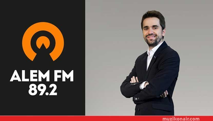 Adem Metan Alem FM'den Ayrıldı!..