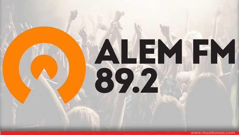 Alem FM'in Yeni Müzik Direktörü Kim Oldu?