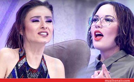 """Yıldız Tilbe & Bahar Candan Düeti """"Delikanlım"""""""