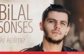 Youtube Fenomeni Bilal Sonses'ten Yepyeni Single!..