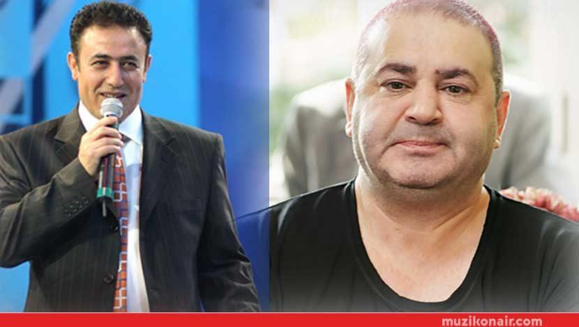 """Mahmut Tuncer & Şafak Sezer Düeti Geliyor! """"Helva Yapsana"""""""