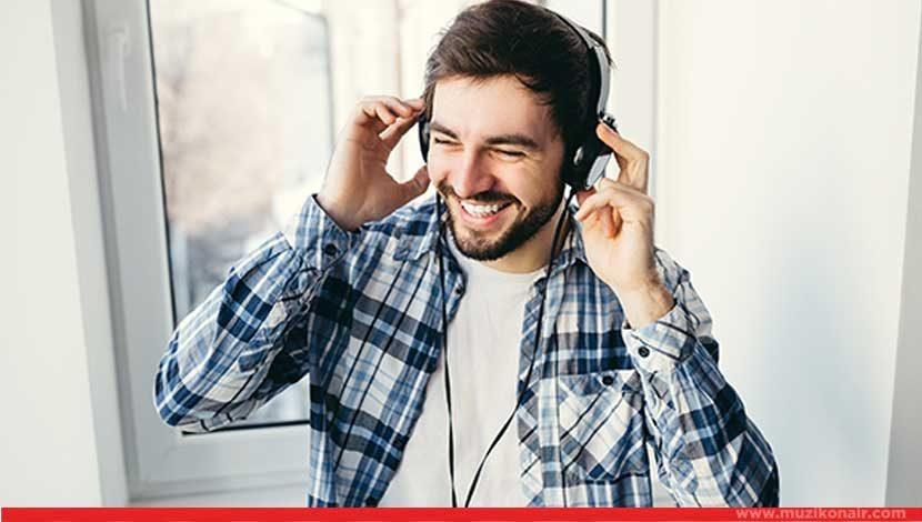 Müzik Dinlemenin Bilmediğiniz 10 Faydası!..