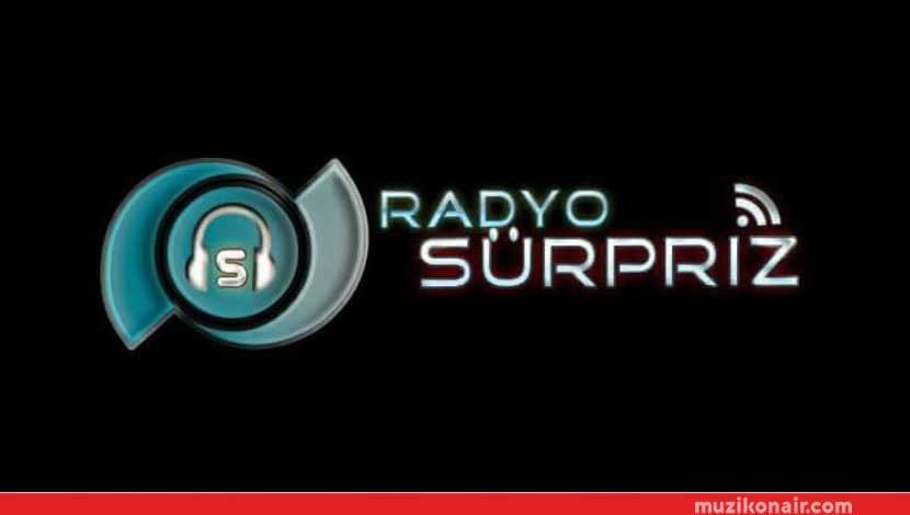 Radyo Sürpriz 24 Nisan'da Yayına Başlıyor!..