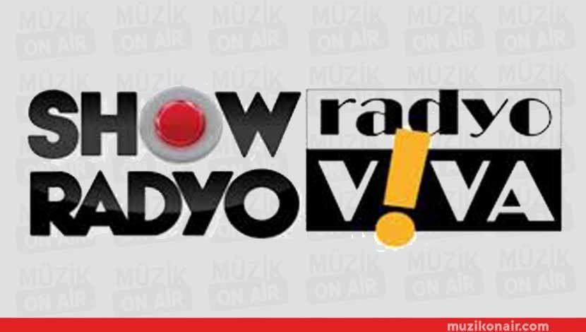 Show Radyo ve Radyo Viva'da Deprem!..